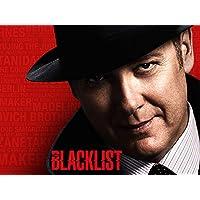 Blacklist - Season 2