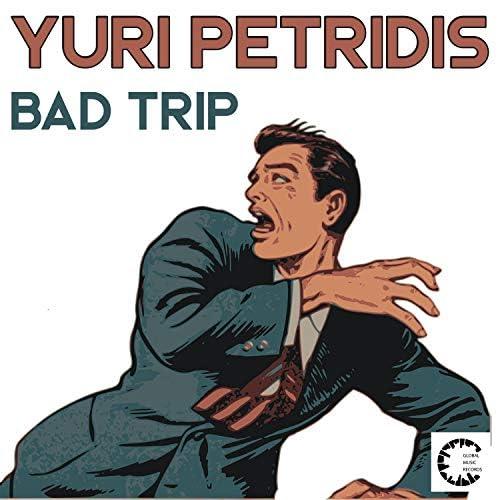 Yuri Petridis