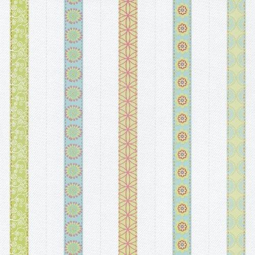 P+S 05584-20 PapierTapete International Kollektion Happy Kids, 12 Stück