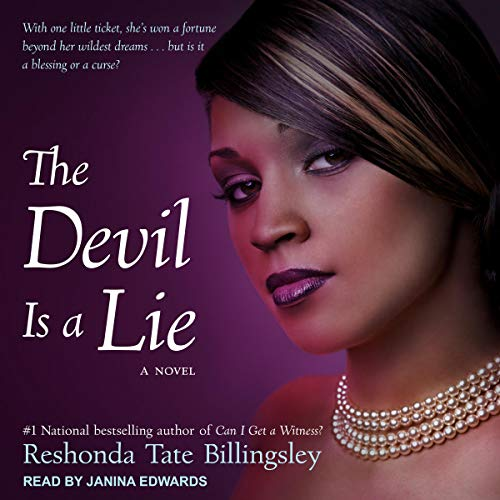 The Devil Is a Lie  By  cover art