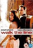Walk The Line [Edizione: Regno Unito] [Edizione: Regno Unito]