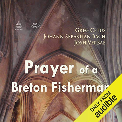 Prayer of a Breton Fisherman cover art
