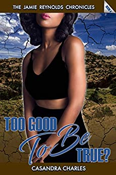 Too Good To Be True? (The Jamie Reynolds Chronicles Book 4) by [Casandra Charles]