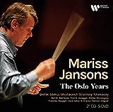 Jansons - The Oslo Years