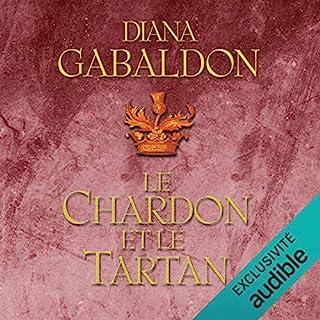 Couverture de Le Chardon et le Tartan