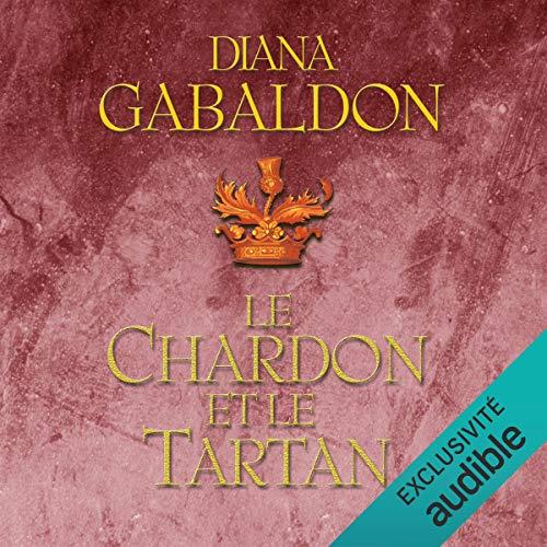 Page de couverture de Le Chardon et le Tartan