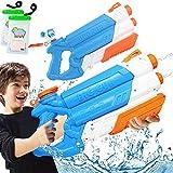 Water Guns Water Blaster Squirt Guns Soaker for Kids...