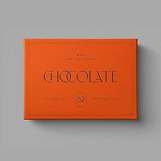 チャンミン 東方神起 - Chocolate [Orange ver.] (1st Mini Album) CD+104ページフォトブック+フォトカード+ポストカード [韓国盤...