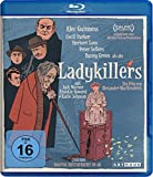 Ladykillers / Special Edition [Blu-ray]