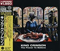 Power to Believe by King Crimson (2008-03-26)