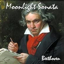 Moonlight Sonata. Piano Sonata No. 14 in C-Sharp Minor