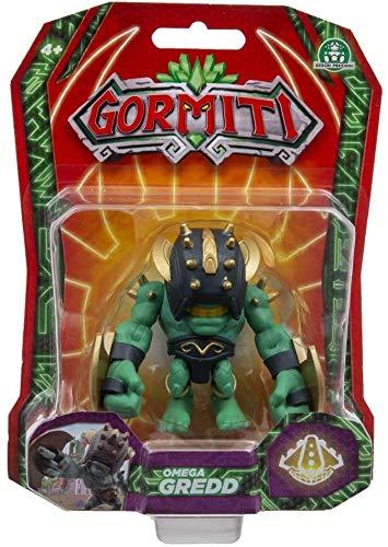 G.P. Gormiti Omega Gredd 8cm Figure Toy Action Figure
