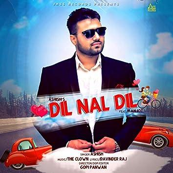 Dil Nal Dil (feat. Manjot)