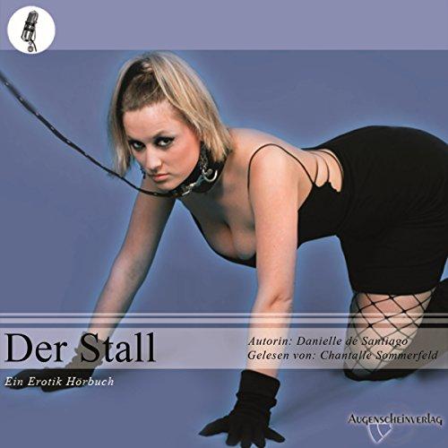 Der Stall Titelbild