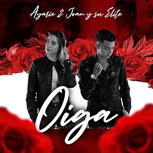 Joan Y Su Elite & Ayarie