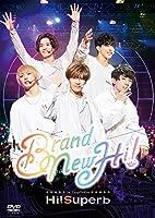 Hi!Superb 1st Anniversary Live -Brand New Hi!- DVD