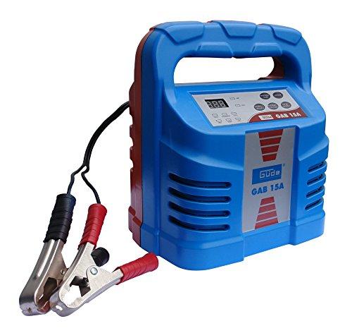 Güde 85063 Batterieladegerät GAB15A 12V max. 280 Watt