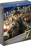Harry Potter Y Las Reliquias De La Muerte Parte 2. Nueva Edición Con Libro Blu-Ray [Blu-ray]