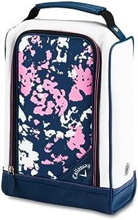 Callaway Golf Shoe Bag Golf Uptown Shoe Bag (Floral), Floral