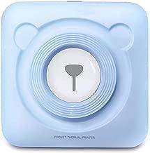 Portátiles Mini impresora térmica PeriPage, impresora