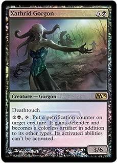Magic: the Gathering - Xathrid Gorgon - Prerelease & Release Promos - Foil