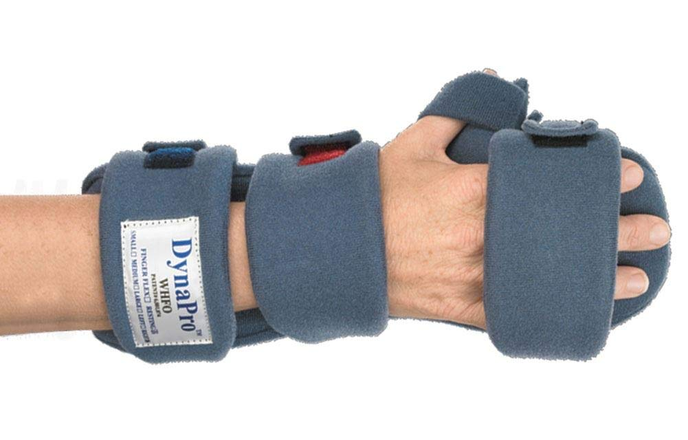 DynaPro Finger Flex Right 2021 autumn and 2021 autumn and winter new winter new Large Adult
