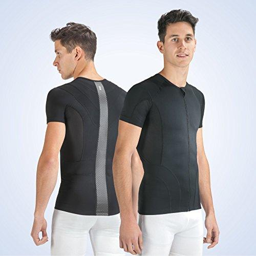 FGP camiseta postural Posture Plus, talla S