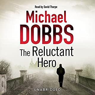 The Reluctant Hero cover art