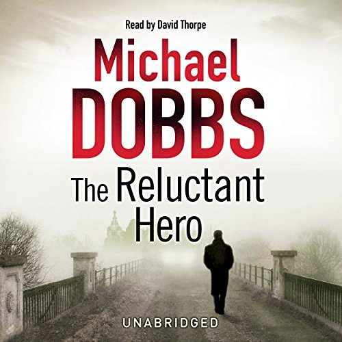 The Reluctant Hero Titelbild