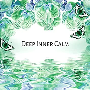 Deep Inner Calm - Deep Massage, Luxury Spa, Natural Balance, Wellness Spa, Background Music for Relaxing, Mind and Body Harmony, Well Being