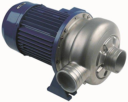 EBARA Pumpe DWO150 Länge 360mm 3 -phasig 50Hz 1,1kW 1,5PS 230/400V Eingang 63mm Ausgang 63mm