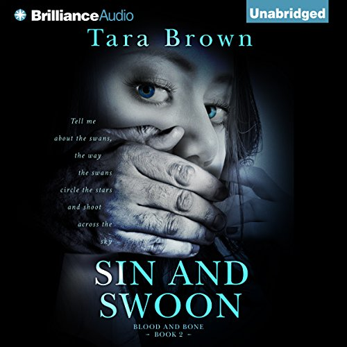 Sin and Swoon audiobook cover art