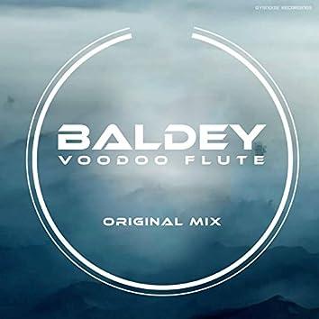 Voodoo Flute