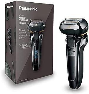 Panasonic Premium scheerapparaat ES-LV6Q met 5 scheerelementen, nat & droog scheerapparaat met flexibele 3D-scheerkop & ui...