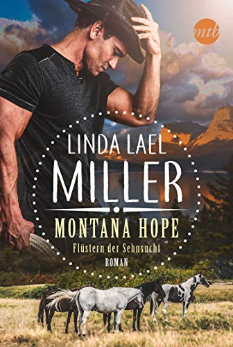 Montana Hope - Flüstern der Sehnsucht (Painted Pony Creek 1)