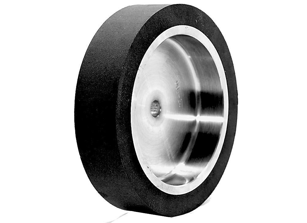 Burr King 902-20 Contact Wheel, 8