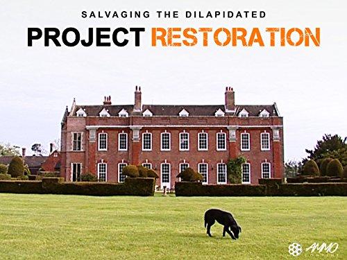 Final Restorations