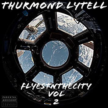 Flyest N the City, Vol. 2