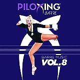 Piloxing Presents Barre Music Vol.8