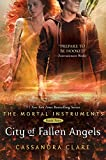 City of Fallen...image