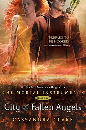 City of Fallen Angels: Volume 4