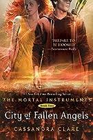 City of Fallen Angels (Mortal Instruments, Book 4)