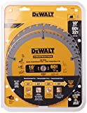 DEWALT 10-Inch Miter / Table...