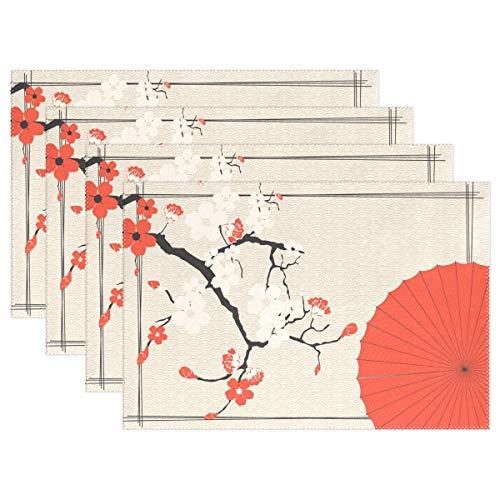 Mantel Japones  marca Promini