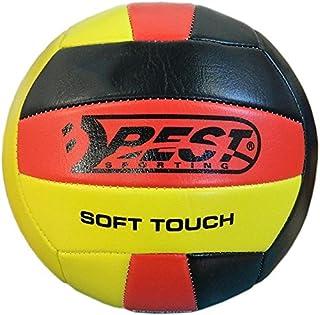 Beachvolleyball aus Jersyprene Volleyball SUNFLEX Beachball Strandball 35 cm