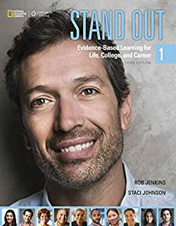 Stand Out 1 (Stand Out, Third Edition)