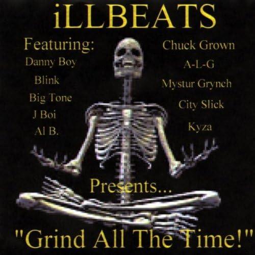 Illbeats