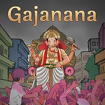 Gajanana (feat. Aniket Ghanghav)