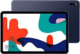 HUAWEI MatePad 10.4 Inch 2K FullView Tablet - Kirin 810, 4 GB RAM, 64 GB ROM, 7250 mAh, Quad-Speaker, EMUI 10.1 (Based And...