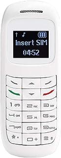 UKCOCO Mini trådlös hörlur, Bluetooth-headset, fashionabel mini telefon trådlösa hörlurar för kontor träning körning